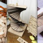 Mariage : 10 alternatives au livre d'or tout en bois !
